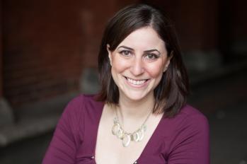 Dr. Shelley Avny